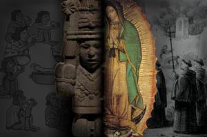 Guadalupe and Tonantzin