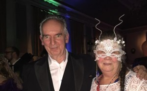 Faery Ball W/ Allen Lee, Art Design Master for the Lord of the Rings films